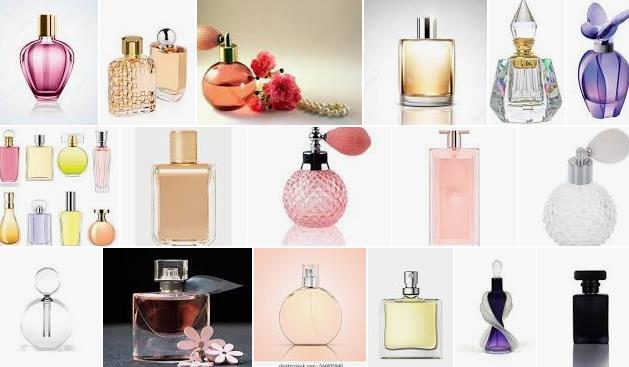 perfume filling